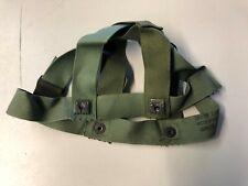 US Army PASGT Helmet Suspension Helmspinne Band  GT/PARA NSN 8470-00-880-8814