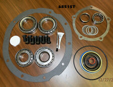 "9"" Ford Premium Bearing Kit fits 3.06 x 1.78"" carrier size & Daytona Pinion Supp"
