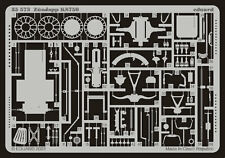 Eduard 1/35 Photo-Etched détail set pour TAMIYA ZUNDAPP ks750 motorcycle # 35023