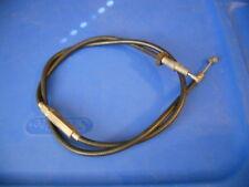 NOS Kawasaki Clutch Cable KV100 54011-1042