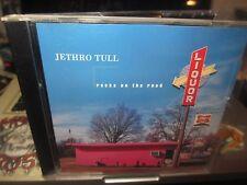 JETHRO TULL Rocks on the Road CD F2 23818