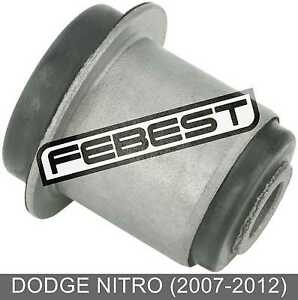 Front Arm Bushing Front Upper Arm For Dodge Nitro (2007-2012)