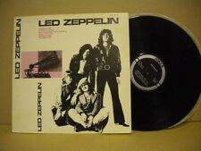 LED ZEPPELIN JOKER SM 3721 ITALY 1974 LP ITALIAN COVER