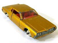 Matchbox Series King Size K-21 Mercury Cougar Vintage Toy Car Diecast M463