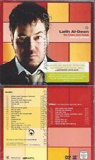 CD--LAITH AL-DEEN--DIE LIEBE ZUM DETAIL -LIMITIERTE SPECIAL EDITION DIGIPACK- [C