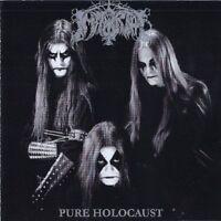 Immortal - Pure Holocaust [New CD]