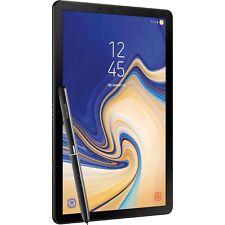 Samsung Galaxy Tab S4 T835 10.5'' LTE 256GB/4GB 13MP Black Tablet By FedEx