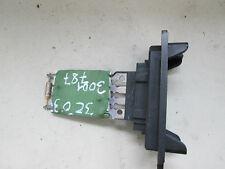 Resistenza In Serie Motore Della Ventola Riscaldamento Aria Condizionata