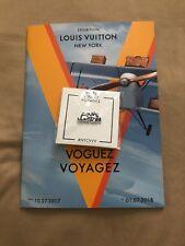 LV Pintrill x Louis Vuitton X Volez, Voguez, Voyagez Graffiti NYC pin
