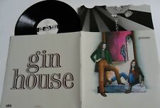 LP ginhouse ginhouse - Re-Release - AKARMA AK 401 MINT/MINT