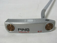 "Used RH Ping Vault 2.0 ZB 35"" Putter"