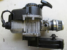 MiniMoto 49cc Pullstart engine dirt bike quad race motard