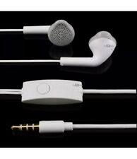Genuine Samsung Galaxy In Ear Headphones Earphones for S8+ S7 S6 Mini Note-White