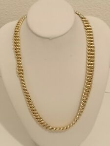 Collier or 18 carats 750