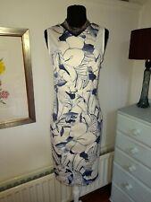 Mint Velvet Midi Dress - UK 8 - New -