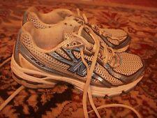 New Balance WR740 BS Running Blue Silver Stability Running Womens Size 6B
