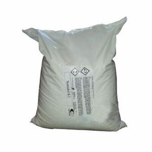 SEMIDOL © - Filtermaterial zur Entsäuerung Typ 2   2,0 - 4,5 mm   25 kg
