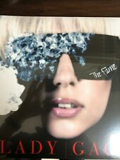 Lady Gaga - The Fame - New & Sealed 2 x Vinyl Lp