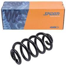 SPIDAN 56865 Schraubenfeder für AUDI