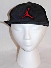 Michael Jordan Black Youth Hat