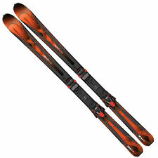Skis vert pour Homme