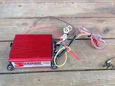 MSD IGNITION 3-STEP ELECTRONIC RETARD TIMING CONTROLLER UNIVERSAL V6 V8 pn 8970