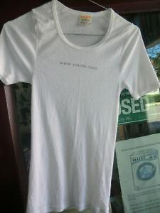 Vaude Damen Unter Hemd, Unterhemd Shirt,  Gr: 36