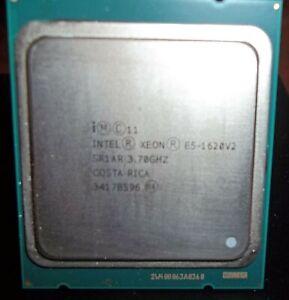 Intel SR1AR Xeon Processor E5-1620V2 3.70 GHz Free Shipping