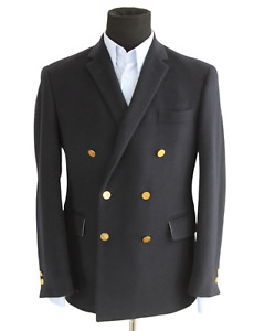 Brooks Brothers Black Fleece x Thom Browne Double Breasted Sport Coat Sz 40 R