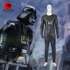DFYM Starwars Costume Star Wars Darth Vader Cosplay Adult Jumpsuit Black Suit