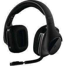 Logitech G533 Wireless DTS 71 Surround Sound Gaming Headset 981000632