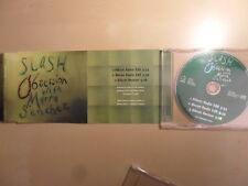 Slash, Marta Sanchez/Obsession 3 Tr. 1996 Promo Guns N' Roses /MCD