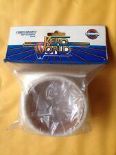 KERO WORLD 32444 KEROSENE SPACE HEATER WICK, NATIONAL KOEHRING PANASONIC SEARS