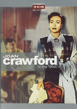 Joan Crawford in The Fifties DVD Collection Region 1 US IMPORT NTSC