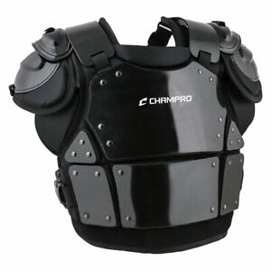 Champro Umpire Pro-Plus Plate Armor Chest Protector