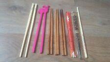 Chop Sticks - Joblot. Free P&P.