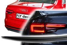 Audi A4 Quattro sport design SLIM SCHWARZ body kit karossierie felgen heck neu