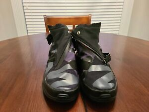 Nikelab NSW Gaiter Boot Gyakusou X Nike Jun Takahashi Black New Sz 7