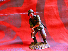 King & Country  - Soldat allemand de la Wehrmarcht - WS242