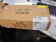 Cisco Aironet 1100 AIR-AP1121G-A-K9 Wireless Access Point,Full Unit,New