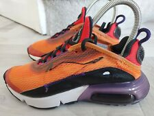 GENUINE  Kids Nike Air Max 290 TRAINERS   Size 3  UK / EU 35.5