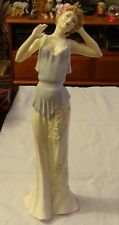 "BEAUTIFUL ROYAL DOULTON  FIGURINE ""DAYBREAK"" HN4196 IMPRESSIONS COLLECTION"