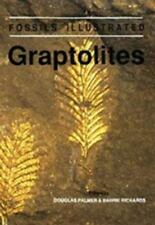 Graptolites: Writing in the Rocks (Fossils Illustrated)-ExLibrary
