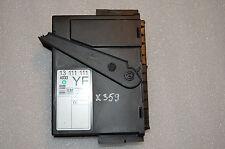 X-359 OPEL/VAUXHALL COMFORT CONTROL MODULE 13111111YF