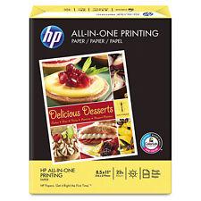 1000 Sheet HP ALL-IN-ONE Paper 8.5x11 Printer Copy Fax Multipurpose Laser Inkjet