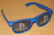 Playstation PS vier PS4 Promo Brille Sonnenbrille sehr selten von Gamescom 2013