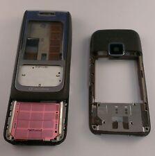 Original Orig Nokia E65 Fascia cubrir vivienda UI de diapositivas