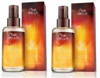 Wella Professionals Oil Reflections 100ml  Times 2