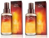 Wella Professionals Öl Reflektion 100ml mal 2
