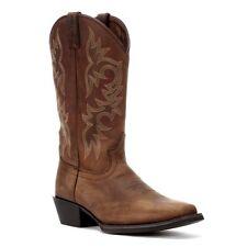 Men's Cowboy Boots For Sale Men Justin Boots 1560 13 Inch Chestnut Marbled Deerlite 1560 Factory Outlet
